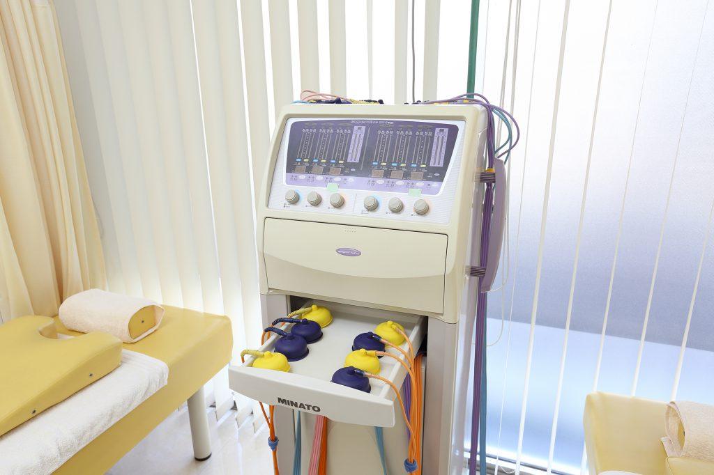 低周波治療器1「ポラリスカイネ」