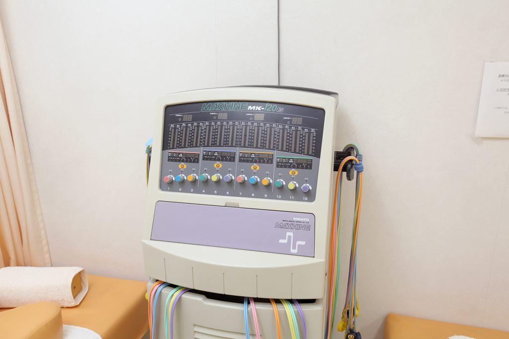低周波治療器2「マックスカイネ」